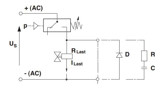 电路 电路图 电子 户型 户型图 平面图 原理图 568_321