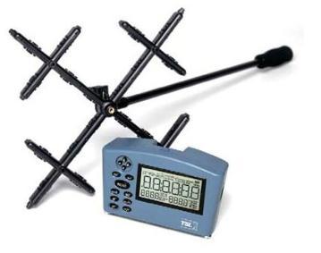 美国特赛TSI 8715数字风压计 微型风压计DP-CALC系列  人体工程学设计、数据记录、自动统计功能(TSI一级代理)-上海榕申