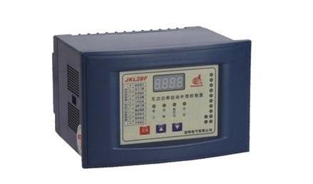 jkl2c无功功率自动补偿器