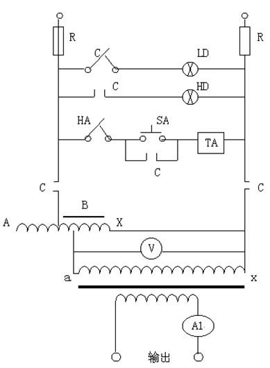 电路 电路图 电子 原理图 389_530 竖版 竖屏