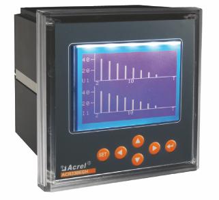 ACR低压联络柜进出线回路专用多功能表