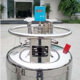 YDZ-100自增压液氮罐