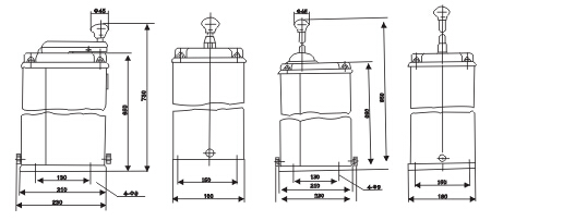 ktj15-32/14fl; ktj15-32/14fl交流凸轮控制器