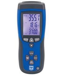 TIF3310双通道温度计