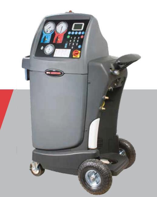 RobinairAC375C制冷剂回收加注机