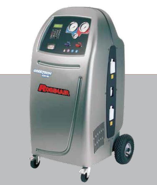 Robinair AC690PRO制冷剂回收加注机