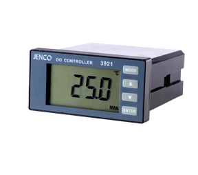 JENCO溶解氧测定仪