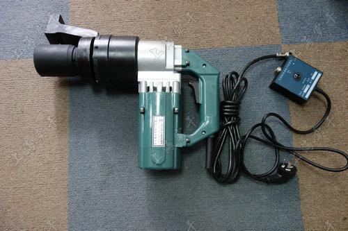200-600N.m電動可調定扭矩扳手