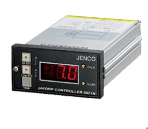 Jenco 3671N工业氧化还原控制器