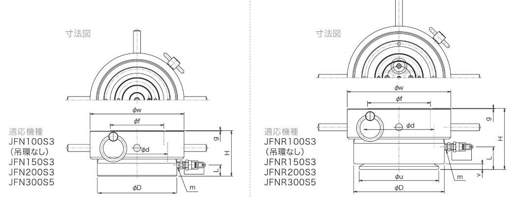 OSAKA-JACK大阪制作所O.J油压千斤顶JFN300S5-昆山瑞腾代理
