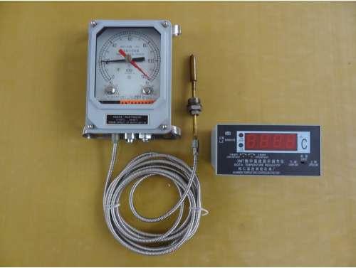 温度指示控制器xc/bwy-802a(th)-xmt-22a系列操作说明书