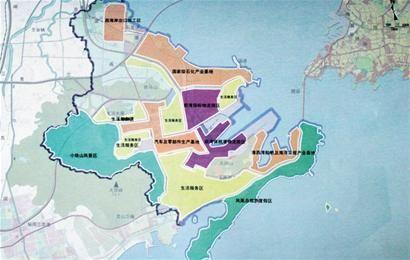 青岛平度市张村地图