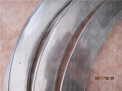 金属包覆垫片