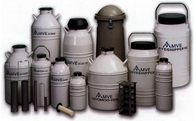 XC液氮罐