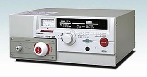 tos5101耐压测试仪日本菊水kikusui测试仪