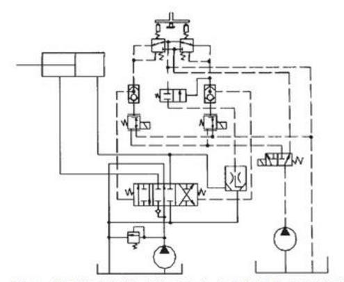 电液比例阀工作原理