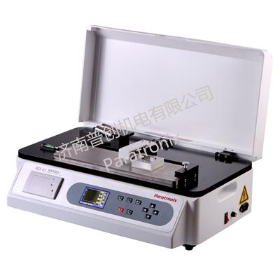 塑料薄膜专用PCF-03摩擦系数仪