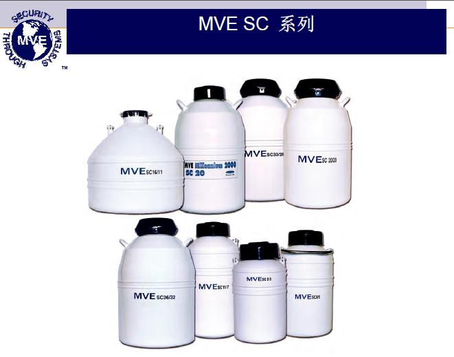 MVE SC
