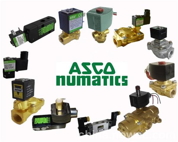 > asco电磁阀主要分类图片