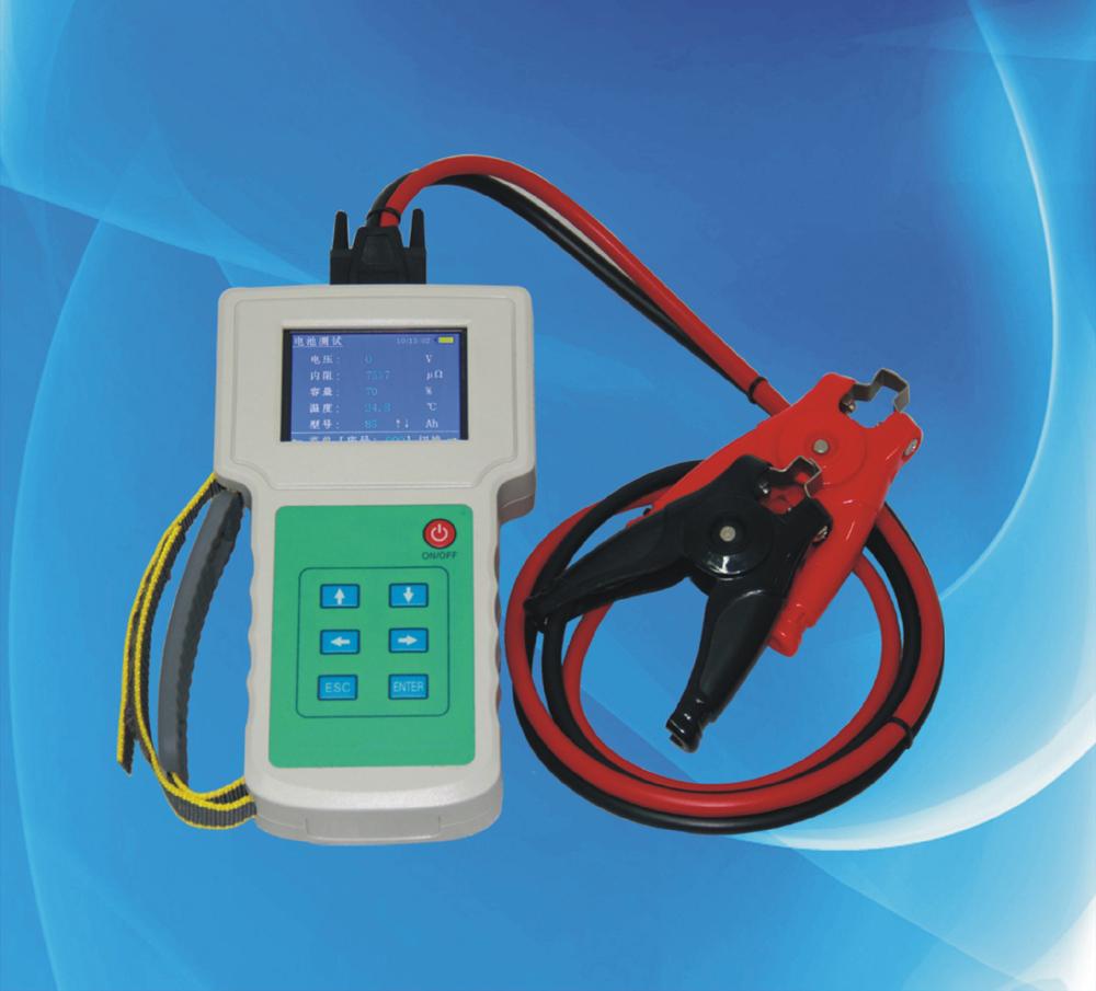 上海蓄电池内阻测量仪主要特点