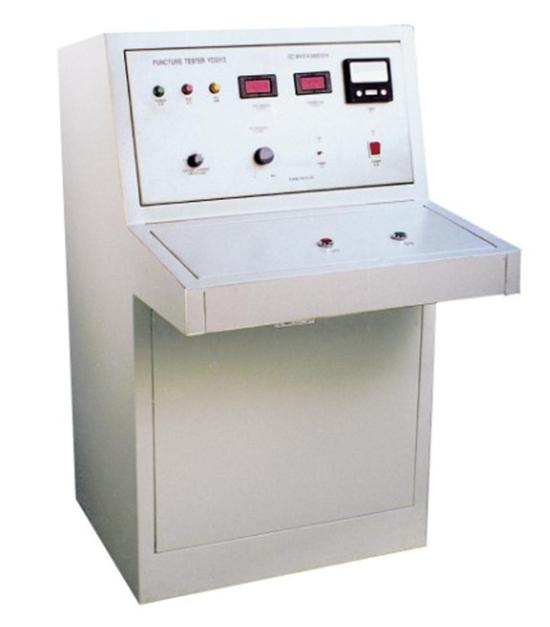 常州扬子 YD2675 交流电容耐电压测试台