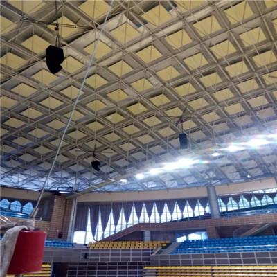 铝边框吊顶空间吸声体厂家价格