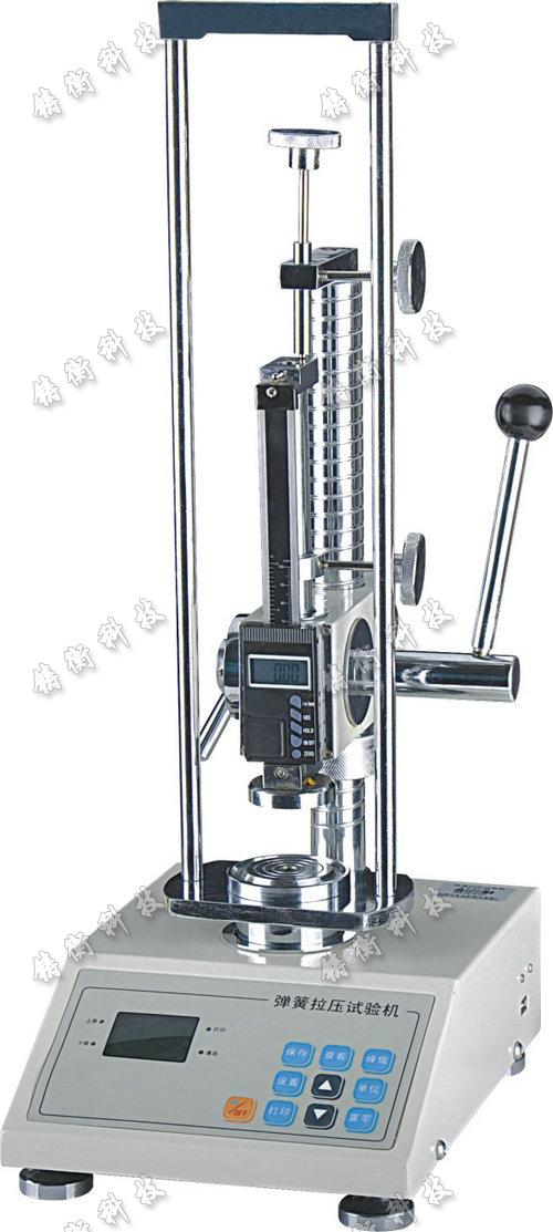 拉力弹簧试验机图片