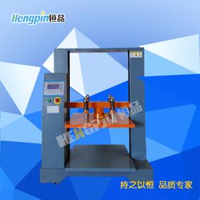 供应塑料桶抗压试验机/纸管抗压试验机生产厂家图片