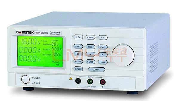中国台湾固纬PSP-2010 可编程直流电源