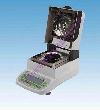塑料米水分测定仪