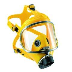 德尔格X-PLORE 6000全面罩