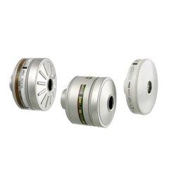德尔格X-PLORE Rd40 接口滤罐系列