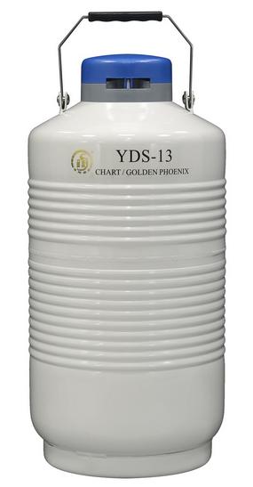 YDS-13手提式液氮罐