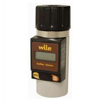 <strong>芬兰芬牧Wile Coffee咖啡水分仪 食品水分检测仪用途</strong>