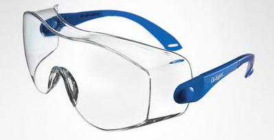 德尔格防护眼镜X-PECT8120