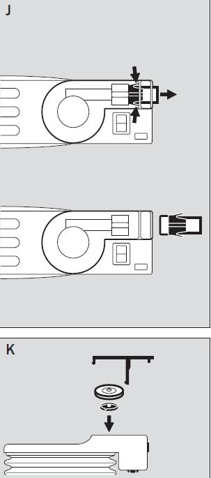 德尔格检测管手泵