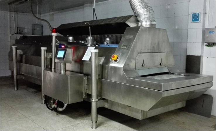 液氮冷冻机