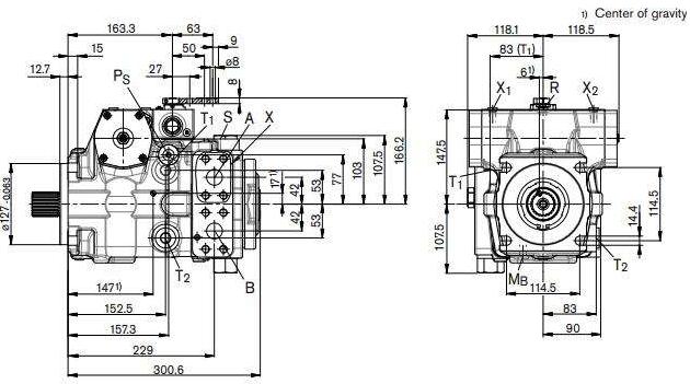 常用的超声波频率为几十khz-几十mhz.