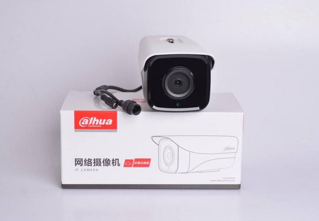监控摄像头摄像机电子眼-小榄大良古镇均安大华摄像头