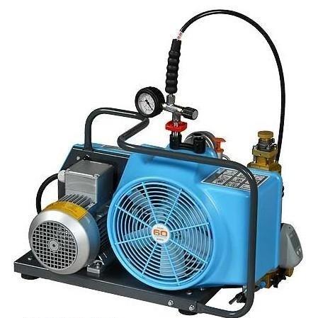 德尔格DE100空气充气泵