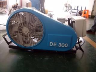 德尔格DE300