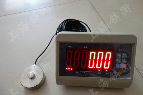 轮辐式数显拉压力计