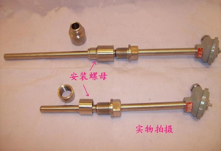斯美特仪表wrn-230热电偶测温原理