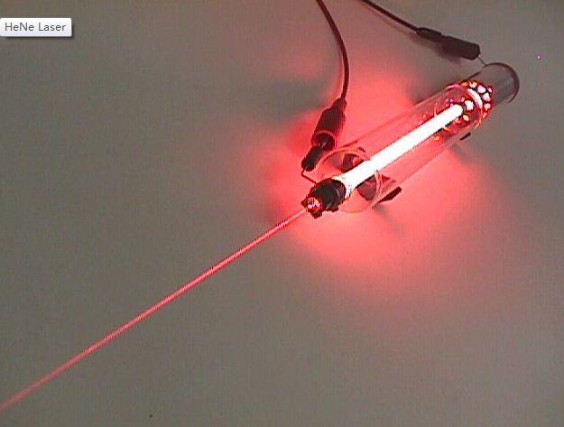 百问百答-氦氖激光器的优点和缺点
