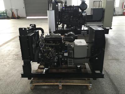 萨登20kw康明斯柴油发电机组 大型柴油发电机380v