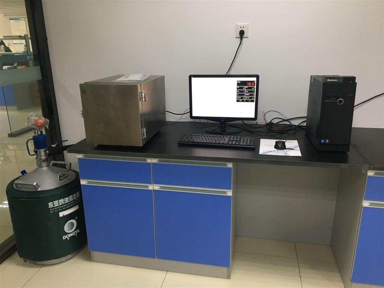 胚胎冷冻仪 程控降温仪