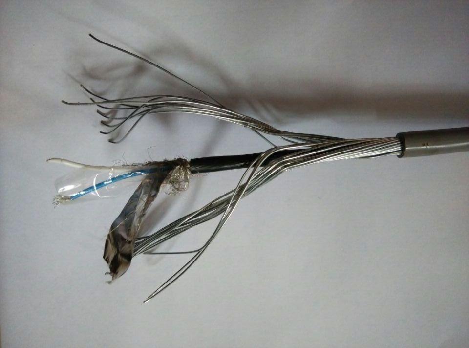 rs485电缆;rs485通讯电缆报价