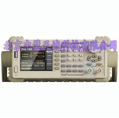 技术中心 专业论文 正文  低频信号发生器_函数信号发生器 型号:dg