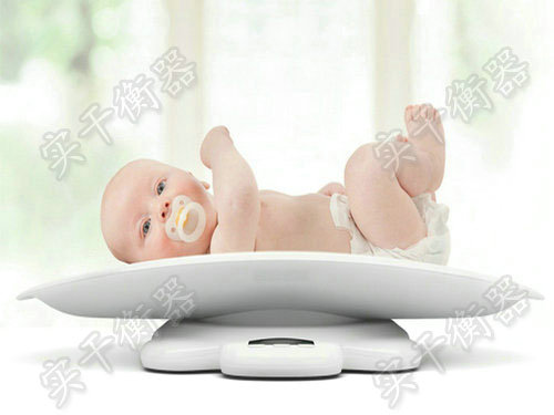 婴儿体重秤