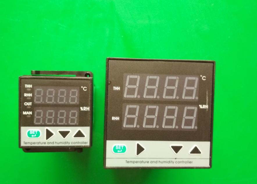 tdk0302温湿度控制器
